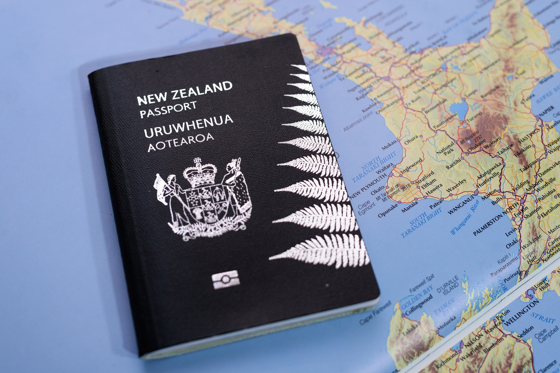 New Zealand changes its entrance requirements