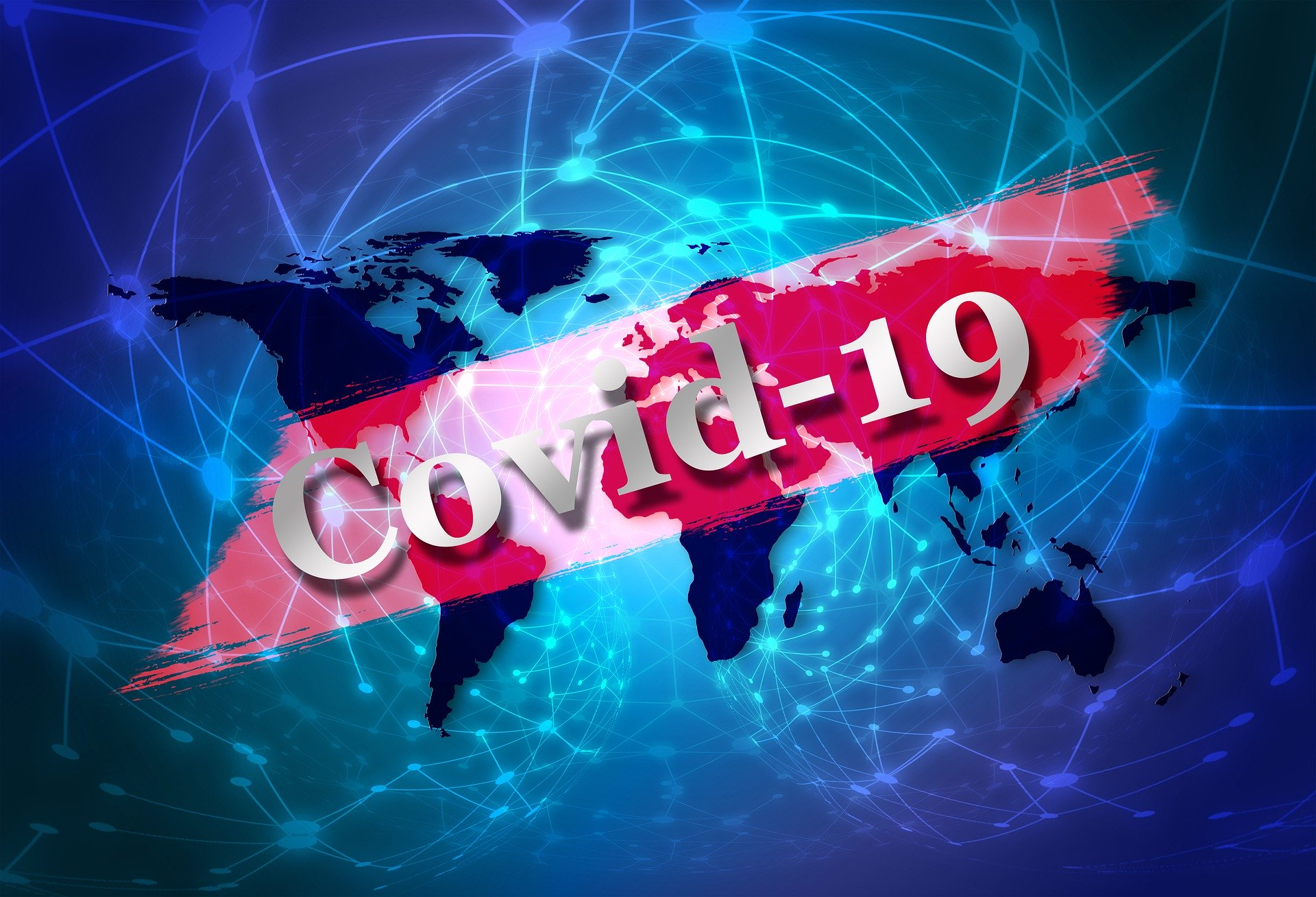 Restricciones de viaje a causa del COVID